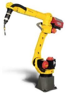 Mafsallı Robot