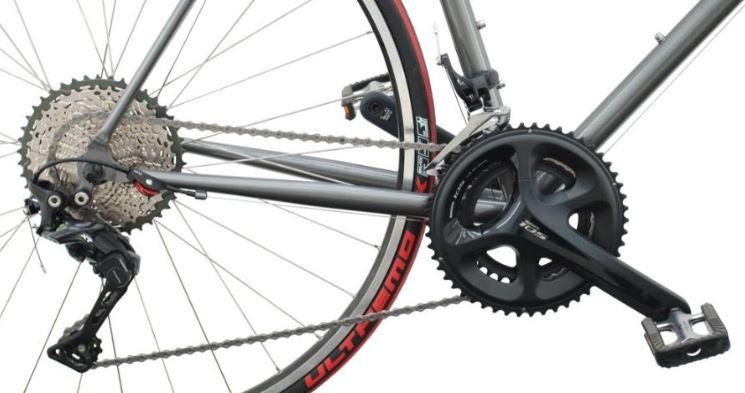 Bisiklet Vites Görünümü