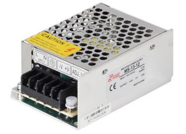 5VDC 5A SMPS Güç Kaynağı