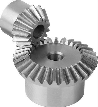 Bevel Dişli (Bevel Gear)