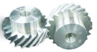 Vida Dişli (Screw Gear)