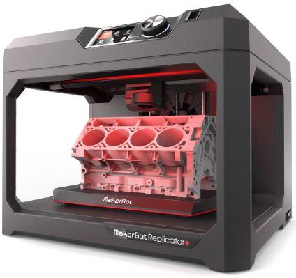 3D Printer Makerbot