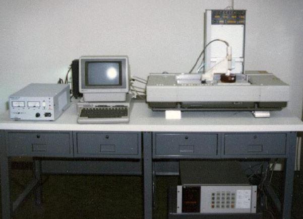 İlk 3D Printer