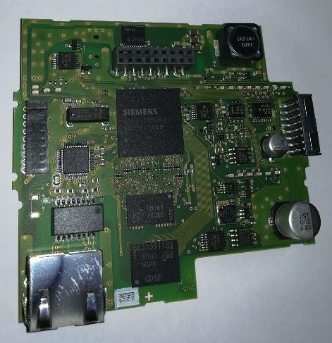 S7-1200 İşlemci Katmanı