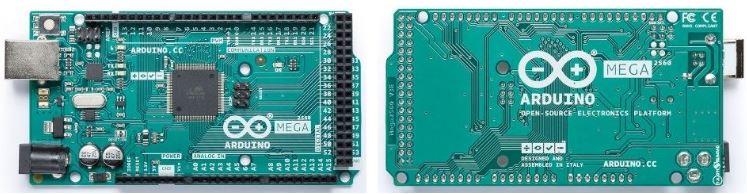 Arduino Mega Pinouts arşivleri - Kaizen 4 0