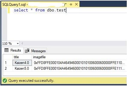 SQL Database Query