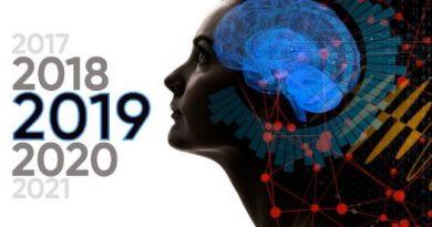 2019 Teknolojik Trendler
