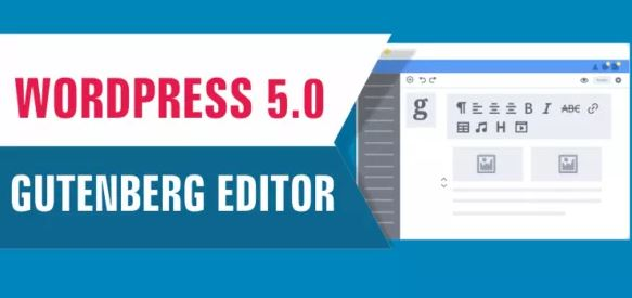 WordPress 5.0 Editor