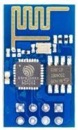 ESP8266 Wifi Modul