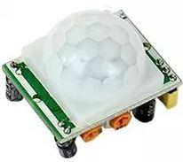 HC-SR501 Hareket Sensoru