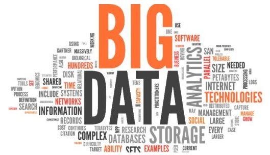 Big Data Büyük Veri