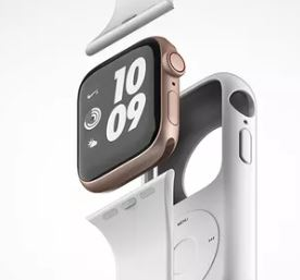 Apple Watch İpod