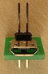 Nextion USB Adaptor