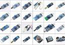 Arduino Sensor Modülleri