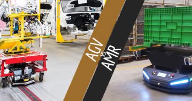AGV vs AMR